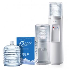 家庭软包水/饮水机